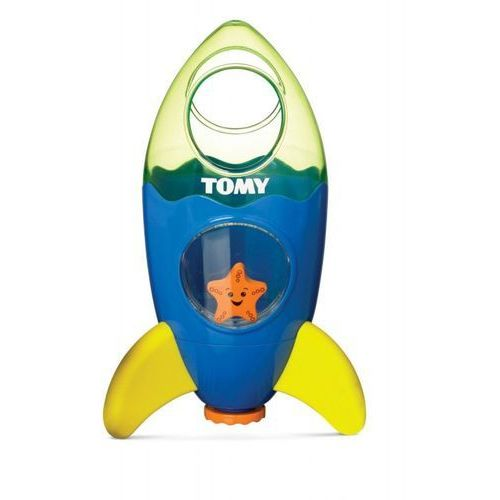 Tomy Wodna rakieta (gxp-567667) (5011666723573)
