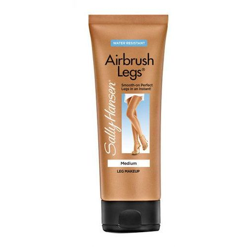 Sally hansen airbrush legs fluid samoopalacz 118 ml dla kobiet medium