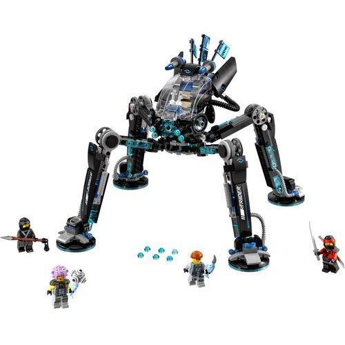 LEGO® Ninjago 70611 Nartnik