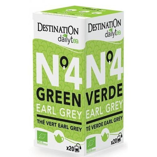 211destination Herbata zielona earl grey 20x2g - destination (3700110036308)