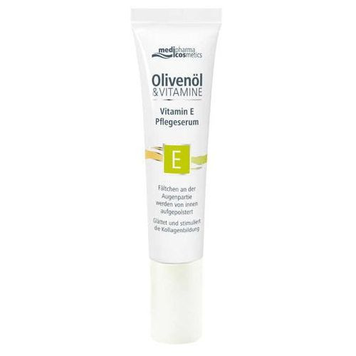 Pharmatheiss Olivenol & vitamine serum pod oczy 15ml