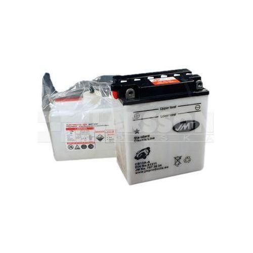 Jm technics Akumulator high power jmt yb12a-a (cb12a-a) 1100114 yamaha xj 550, kawasaki z 750
