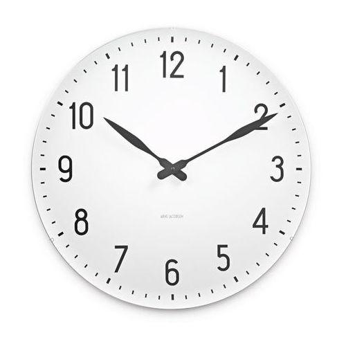 Zegar ścienny Station 48 cm, 43663