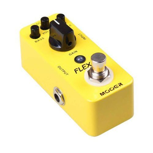 Mooer MBT 1 Flex Boost efekt gitarowy