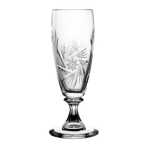 Kieliszki do szampana kryształowe 6 sztuk 2577 (5900341025777)