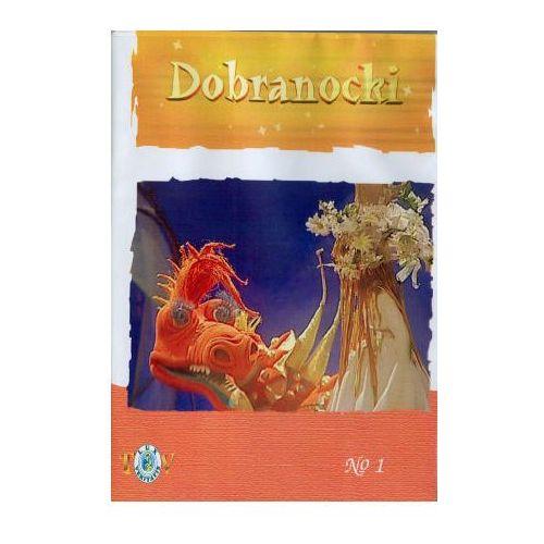 Dobranocki cz. 1 - spektakl dvd wyprodukowany przez Fundacja lux veritatis
