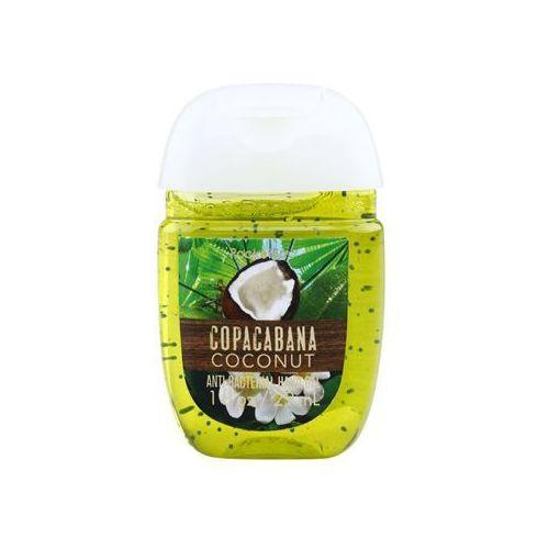 Bath & body works pocketbac copacabana coconut żel antybakteryjny do rąk (copacabana coconut) 29 ml marki Bath & body works