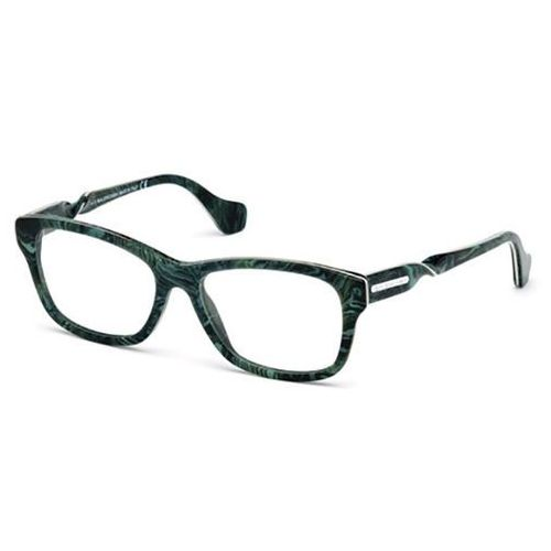 Okulary Korekcyjne Balenciaga BA5038 098