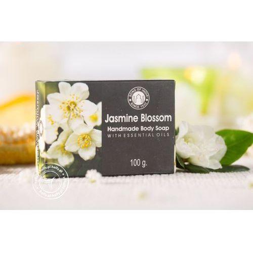 Song of india Mydełko z olejkami esencjonalnymi - jasmine blossom