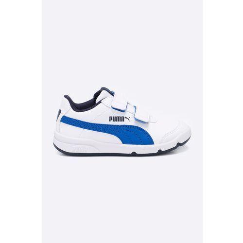 Puma - Buty dziecięce Stepfleex 2 Sl V Ps