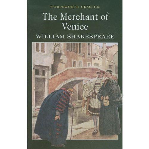 The Merchant of Venice, Wordsworth