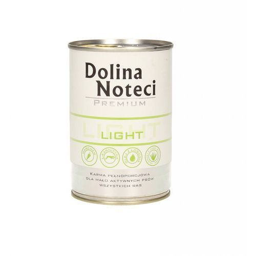 Dolina Noteci PREMIUM Light 400g, PDOL003