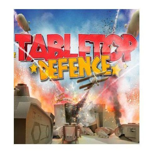 Tabletop Defense (PC)