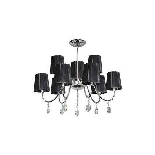 Lampa wisząca 9 pł. - Sorento 39-38074, 39-38074