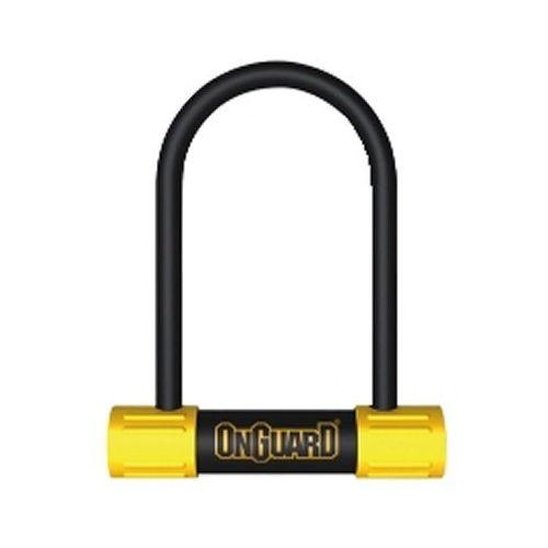 Onguard Bulldog Mini 8013 Zapięcie typu U-lock 90x140 mm Ø13 mm U-locki