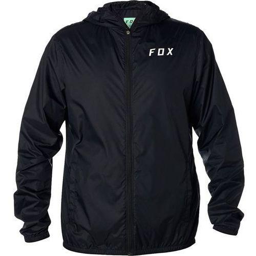 kurtka FOX - Attacker Windbreaker Blk (001) rozmiar: XL, 1 rozmiar