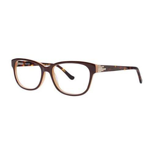 Okulary korekcyjne escape br marki Kensie