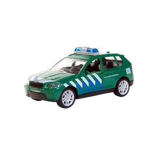 - Unknown Car Security Region (8712051210957)