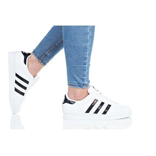 adidas Originals SUPERSTAR Tenisówki i Trampki white