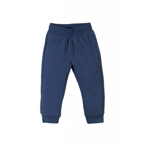 Spodnie dresowe dla niemowlaka 5m3217 marki 5.10.15.