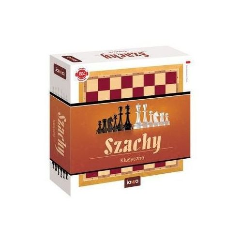 Gra Szachy klasyczna (5901838002981)