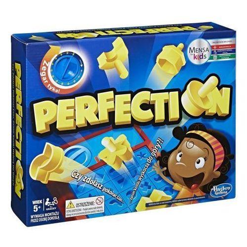 Hasbro Gra - perfection