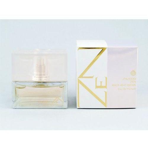 Shiseido Zen White Heat Edition Woman 50ml EdP