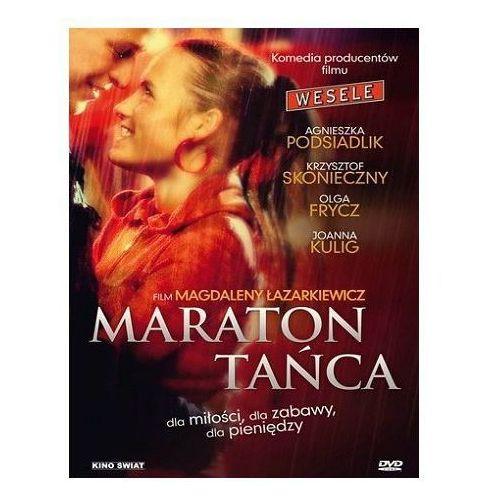 Maraton tańca (Płyta DVD) (5903560912194)