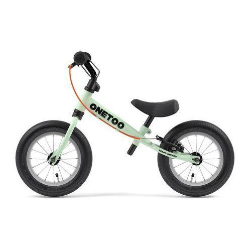 rower dziecięcy onetoo, mint marki Yedoo