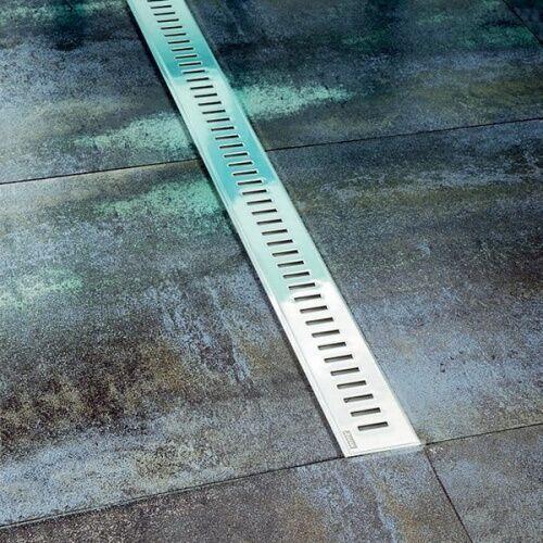 Ravak Zebra odpływ liniowy 75 cm X01433, X01433