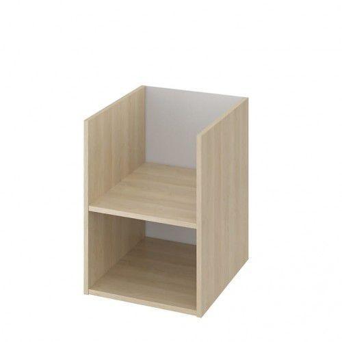 CERSANIT szafka podblatowa Moduo 40 dąb otwarta (komoda) K116-019, K116-019