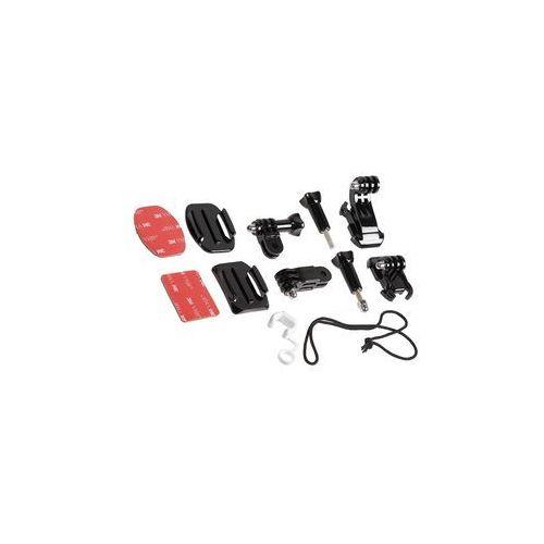 Uchwyty TRACER do mocowania kamery na kasku ZM01SJ4000 z kategorii Pozostałe sport i hobby