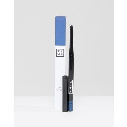3ina Automatic Eye Pencil - Silver