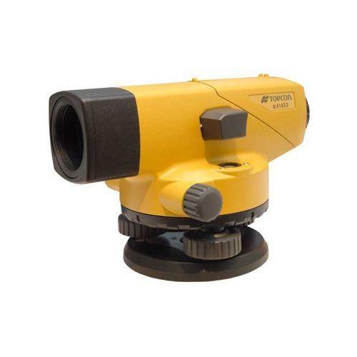Niwelator optyczny Topcon AT-B4 z kategorii Niwelatory