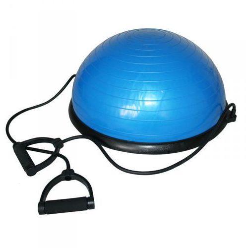 Hms Piłka do balansowania  bsx10 niebieski