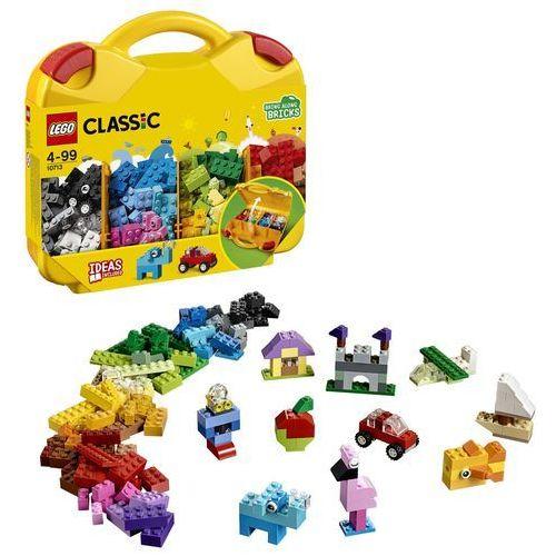 Lego CLASSIC Kreatywna walizka 10713