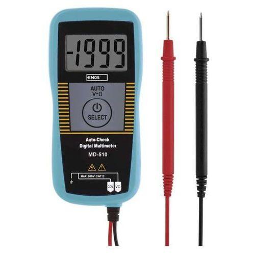multimetr md-510 marki Emos