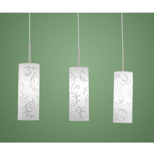 Amadora - lampa wisząca - 90048 marki Eglo