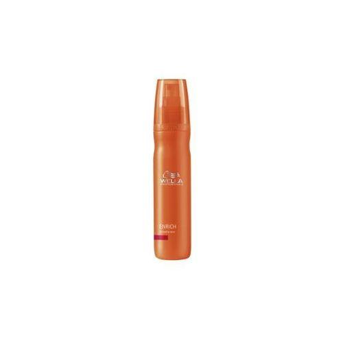 Wella professionals  enrich detangling - spray wzmacniający do włosów cienkich i osłabionych 150ml
