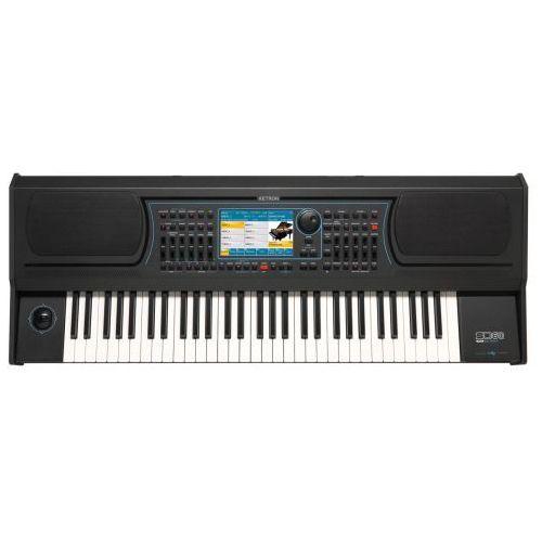 sd 60 keyboard / stacja robocza marki Ketron