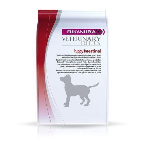 Eukanuba Veterinary Diets Puppy Intestinal 5kg, PEUK094