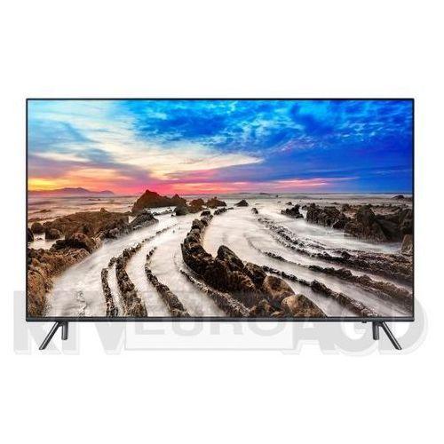 TV LED Samsung UE55MU7042 Darmowy transport od 99 zł | Ponad 200 sklepów stacjonarnych | Okazje dnia!
