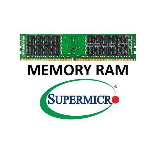 Supermicro-odp Pamięć ram 8gb supermicro superserver 6029u-tr4 ddr4 2400mhz ecc registered rdimm