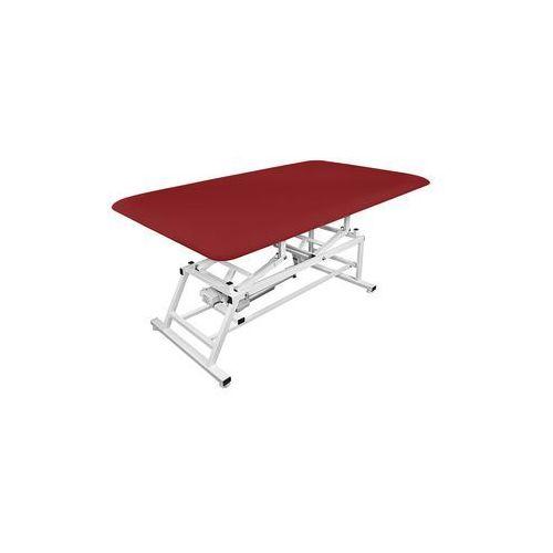 Stół rehabilitacyjny master bobath / vojty e do ćwiczeń z dziećmi marki Bardo-med