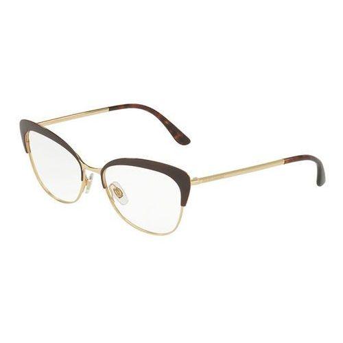Dolce & gabbana Okulary korekcyjne dg1298 1315