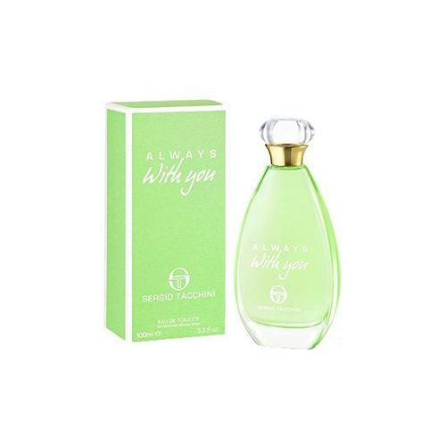 Sergio Tacchini Always With You Woman 50ml EdT