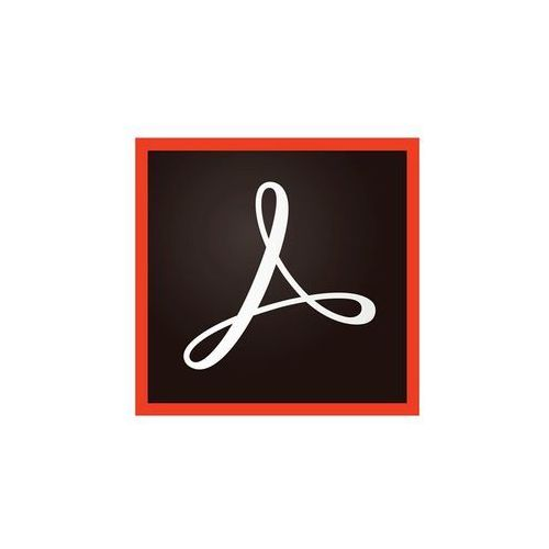 Adobe acrobat pro 2017 - (5051254641384)