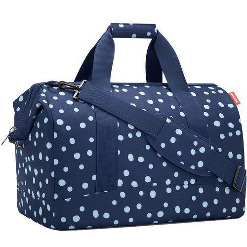 Reisenthel allrounder l torba podróżna weekendowa / rmt4044 - spots navy