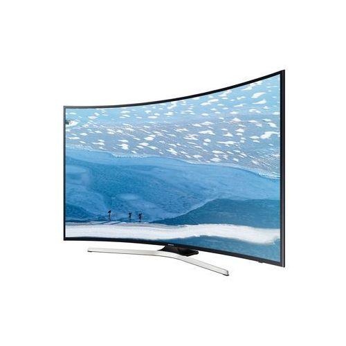 TV LED Samsung UE55KU6100. Najniższe ceny, najlepsze promocje w sklepach, opinie.