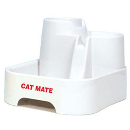 Fontanna dla kotów i małych psów - marka Cat Mate